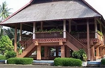 north sulawesi house